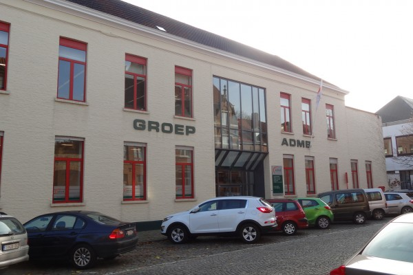 ADMB Brugge