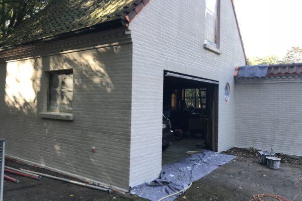 Kaleien garage