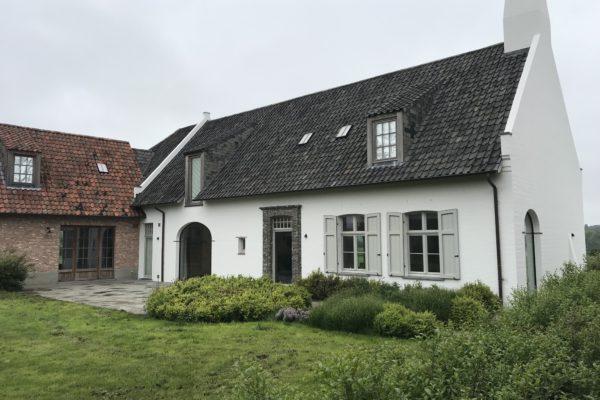 Kaleien Kortrijk