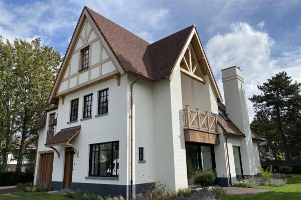 Villa Knokke Zoute